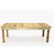 Pallet Coffee Table Large
