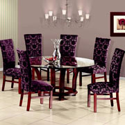 Pearl Dining Room Suite