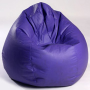 Beanbag (Purple)