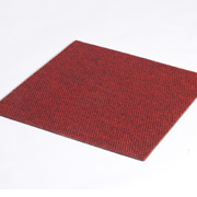 Carpet Tile (Red)