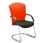 T850 Visitors Chair