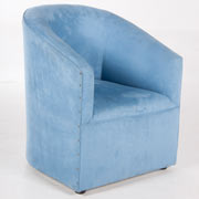 Tristan R=Tub Chair - Closed