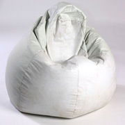 Beanbag (White)