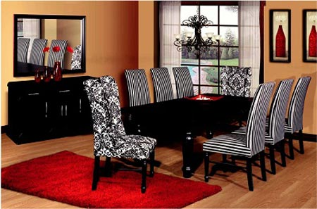 Dining Room Suites FURNITURE SALES INSPIRE FURNITURE RENTALS (PTY ...