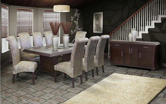 Centurion Dining Room Suite