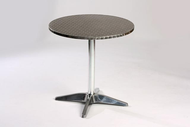 Cafe tables furniture hire rentals inspire furniture for Cocktail tables to hire in cape town