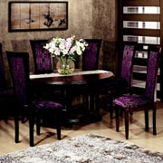 Cologne Dining Room Suite
