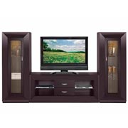 Dallas Wall Unit