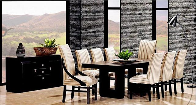 Dining room suites furniture sales inspire furniture for Dining room suites