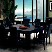 Genoa Dining Room Suite