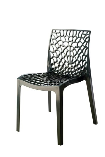 Cafe chairs furniture sales inspire furniture rentals pty for Anthracite cafe