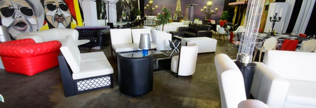 Inspire Furniture Showroom