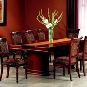 Manilla Dining Room Suite