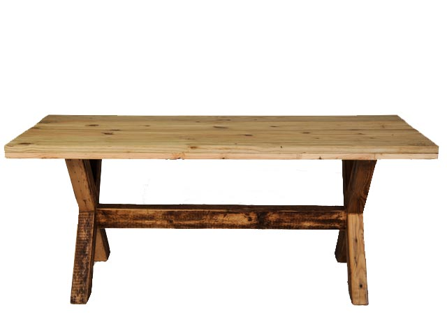 Dining tables furniture hire rentals inspire furniture for Dining room tables south africa