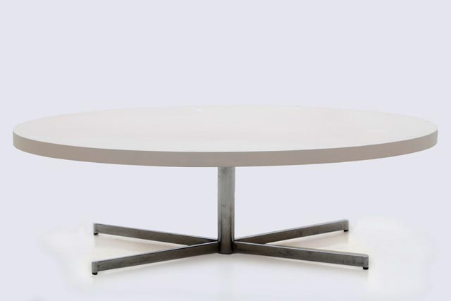 Zinc Top Solid White Washed Wood Oval Coffee Table Kathy Kuo Home Hugo White Oval Coffee Table