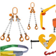 Biggest Range of Lifting Equipment