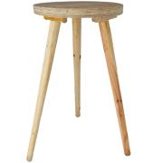 3 Legged Tall Stix Side Table