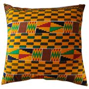 African Print E