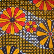African Pattern Runner D
