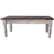 Aged Coffee Table