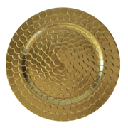 Armadillo Underplate Gold