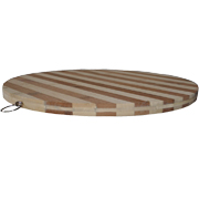 Bamboo Chopping Board Round
