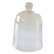 Bell Jar Lid Large A