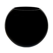 Black Fish Tank Vase Small