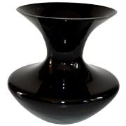 Black Vase Medium A