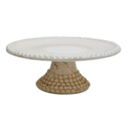 Bubble Cake Stand Small