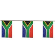 Bunting SA Flag A