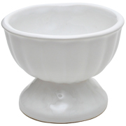 Ceramic Bowl with Foot