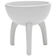 Ceramic Planter Bowl Shape Small