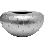 Ceramic Prickly Vase