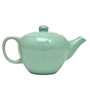Ceramic Teapot Turquoise