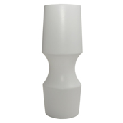 Ceramic Vase Negative