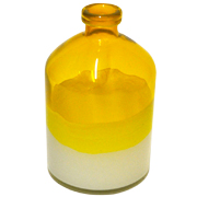 Chunky Jar A Yellow