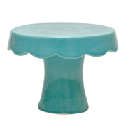 Cupcake Stand Turquoise