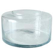 Cylinder Vase with Hole
