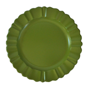Daisy Under Plate Olive