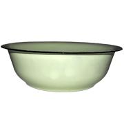 Enamel Tin Bowl A