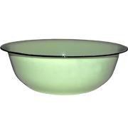 Enamel Tin Bowl G