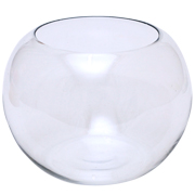 Fish Bowl Vase Large
