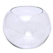 Fish Bowl Vase Small