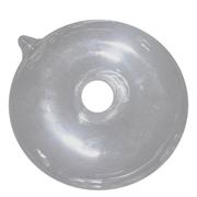 Floating Glass Doughnut Small