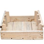 Frence Veg Crate C