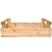 Frence Veg Crate A