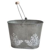 French Bucket C Small