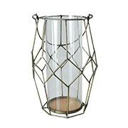 Geometric Lantern 1