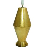 Ghana Lamp Chinese Gold